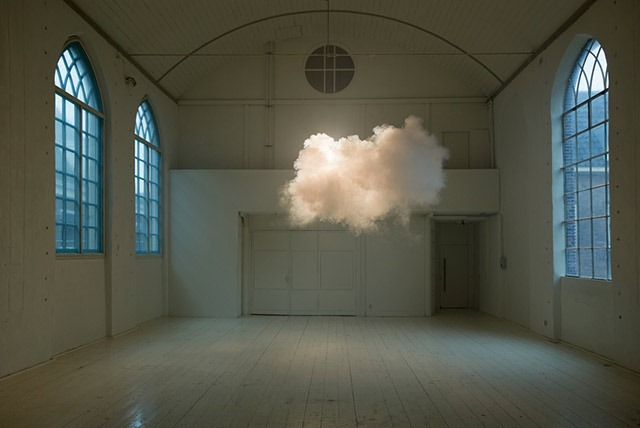 indoor cloud