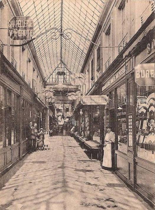 paris-arcades