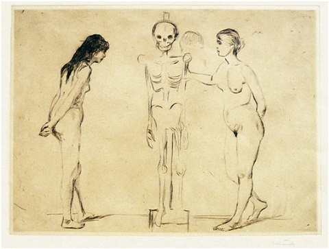 edvard-munch-kvinnene-ved-skjelettet-(the-women-and-the-skeleton)